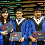 MBBS Graduates in China Tianjin