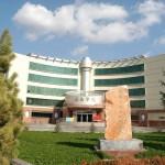 Shihezi-University