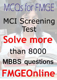 MCI Screening Test