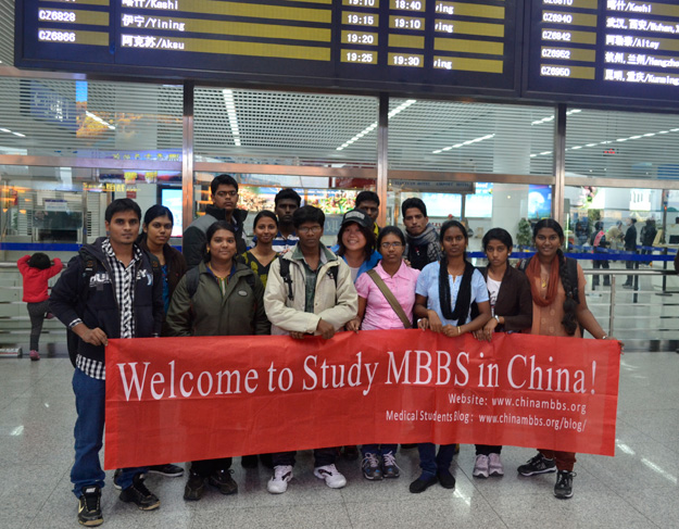 Increase in China MBBS seats welcomed for Indian and Bangladeshi