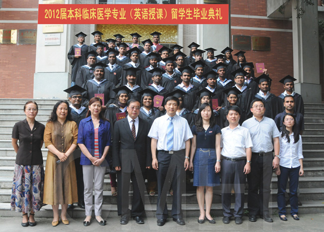 200 more medical seats to study MBBS in China for current academic
