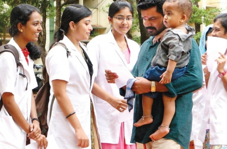 Why do Indian students choose studying MBBS in China